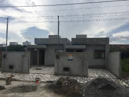 Lindas Casas com documentação pagas pela construtora