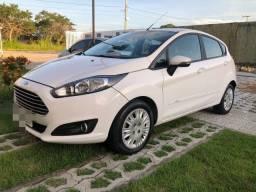New Fiesta Hatch 2017/17 SE 1.6