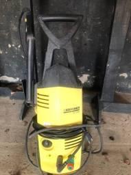 Lavadora de Alta Pressão Profissional Karcher K 3.98