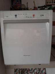 Lava louças Brastemp 6 serviços 220v