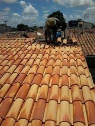 Paulo telhados e reforma