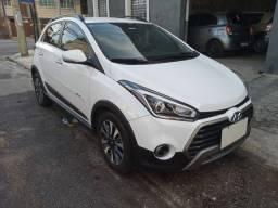 Hyundai Hb20x 2019 , Premium, Automático ,28 mil km ,Novo.