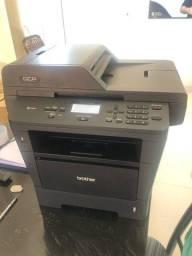 Impressora Multifuncional Brother 8157