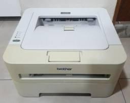 Impressora brother hl2130