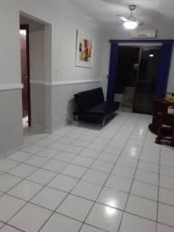 Apartamento em Vila Guilhermina, Praia Grande/SP de 68m² 1 quartos à venda por R$ 250.000,