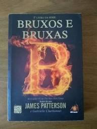 Saga Bruxos e Bruxas - James Patterson