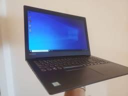 Notebook Lenovo i5 8gb Ram Tela 16 Polegadas com Ssd 8ª Geração