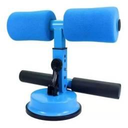 Suporte p/ Exercícios Abdominal - Azul - Mbfit