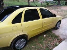 Corsa sedan Premium 4P  08/09 1.4 Flex