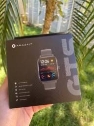Relógio Xiaomi GTS Amazfit Preto Novo