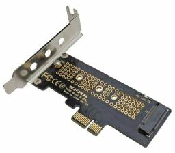 Adaptador Conversor Ssd M.2 Pci-e Ngff ( NOVO)