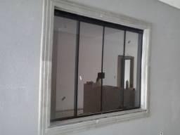 Molduras para janelas e portas