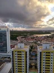 HR - O melhor custo benefício do Pina com 3 quartos 68m² - Forte São Paulo