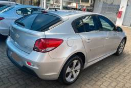 Cruze Hatch Sport Completo!!