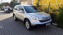 Honda CRV LX Automático (Completão)