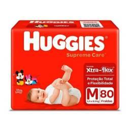 Huggies Supreme Care M