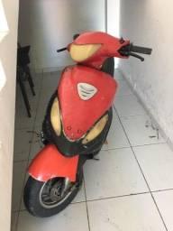 Jonny scooter 50cc