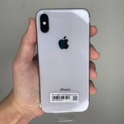 iPhone X 64GB (NOVO)
