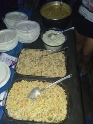 Kituts para seu almoço ou jantar