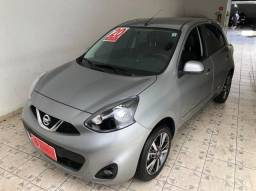 nissan march sl cvt 2020
