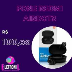 FONE REDMI AIRDOTS 2