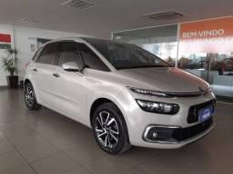 C4 PICASSO 2017/2018 1.6 INTENSIVE 16V TURBO GASOLINA 4P AUTOMÁTICO