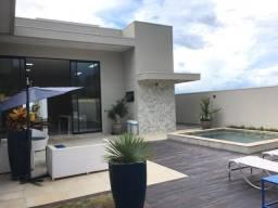 Casa para Venda em Caldas Novas, Condomínio Del Fiori, 4 dormitórios, 4 suítes, 5 banheiro