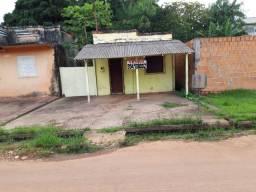Casa bairro Iraci