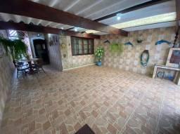 Casa com 2 dormitórios à venda, 98 m² por R$ 350.000 - Vila Caiçara - Praia Grande/SP