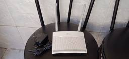 Roteador Tp-link Tl-wr820n 300Mbps wi-fi