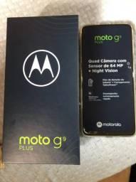 Moto 9plus 128gb
