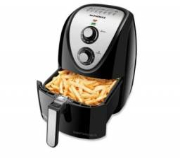 Fritadeira Elétrica 5l (Air Fryer) Mondial - NOVA