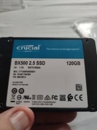 HD's, SSD, memoria ram, cooler+dissipador, case p/hd, placas wifi, tô vendendo tudo!!