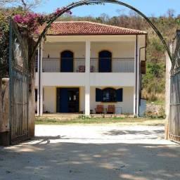 LOCACAO DIARIAS TURISMO DE ISOLAMENTO EM VASSOURAS, RJ