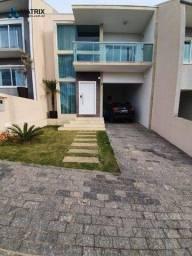 Título do anúncio: Sobrado à venda, 154 m² por R$ 980.000,00 - Abranches - Curitiba/PR