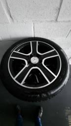 Rodas aro 18 original Mercedes