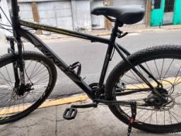 Bike alumínio ótimo estado Aro29 / quadro 21