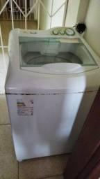 Máquina de lavar Consul 10 kg com defeito