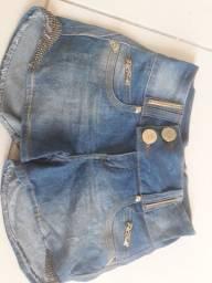 Short por bull jeans original