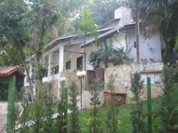 Casa de condomínio à venda com 4 dormitórios em Enseada, Guarujá cod:LIV-17448