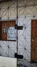 Alugo ou vendo casa no Bengui