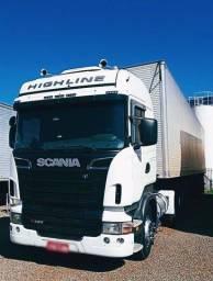 Scania Highline 420 2010 6x2