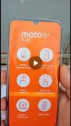 Motoe6 plus