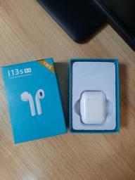 Vendo fone via Bluetooth