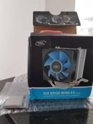 Vende-se Kit Processador + Air Cooler