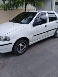 Palio 2002/2003 Top d+ troco por carro ja financiado