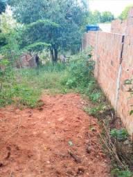 Terreno no conjunto jardins