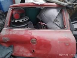 Peças usada Volks ,Fiat , hiunday,Toyota