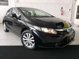 Civic Lxs 1.8 Automático - 2012 ( Extra )