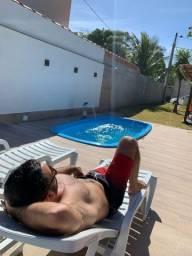Loft para temporada balneario ponta da fruta @casaditagliate